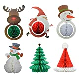 Top 10 Tissue Paper Christmas Trees