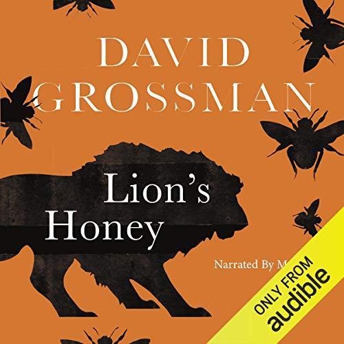 Lion's Honey cover art