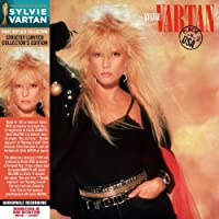 Made in USA - Paper Sleeve - CD Vinyl Replica Deluxe by Sylvie Vartan