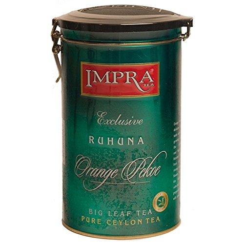 Black Tea Gifts Trust Loose Leaf pack 3 Impra