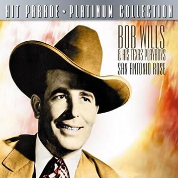 Hit Parade Platinum Collection Bob Wills