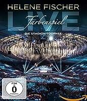 Farbenspiel Live: Die Stadion Tournee / [Blu-ray]