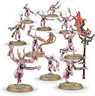 Best games workshop pink horrors Reviews