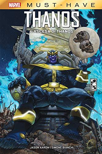 L'ascesa di Thanos