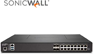 SonicWALL NSA 2650 Totalsecure Security Appliance, Black (01-SSC-1988)