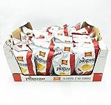 Box San Carlo Patatine Più Gusto Pomodorini 20 Pacchetti Da 50 gr Ognuno
