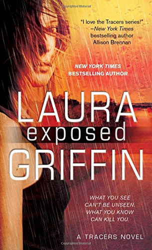 Download Snapped Tracers 4 By Laura Griffin