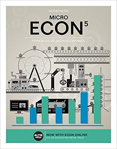 [1305631943] [9781305631946] ECON MACRO 5th Edition - Paperback
