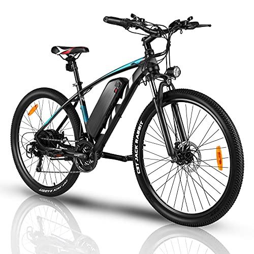 VIVI Bicicleta Eléctrica 350 W, Bicicleta...