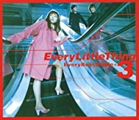 Every Best Single + 3 by Every Little Thing (1999-03-31)