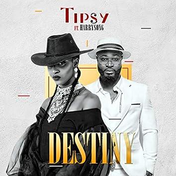 Destiny (feat. Harrysong)