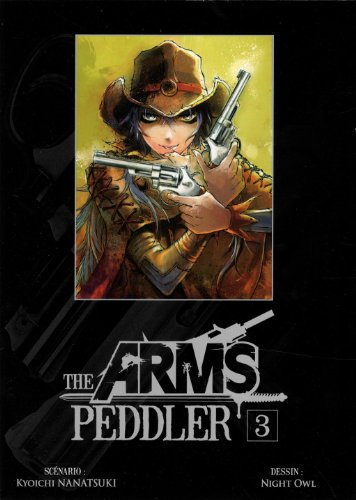THE ARMS PEDDLER T03