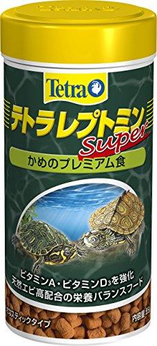 テトラ レプトミン スーパー 85gamazon参照画像