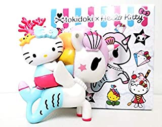 da7762653 Tokidoki x Hello Kitty Series 2 Vinyl Figure - Mermicorno