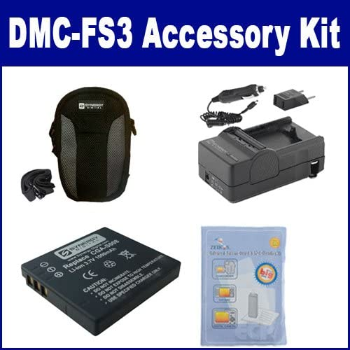 Accessory Kit Compatible with Panaso Synergy Works Digital Cash Cheap sale special price