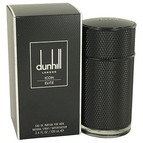 Dunhill Icon Elite von Alfred Dunhill Eau De Parfum Spray 3.4Oz
