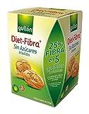 Diet-Fibra - Gullón- Galletas Sin Azúcares  - Caja 450 g