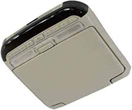 Mopar 68330446AC Overhead DVD Player