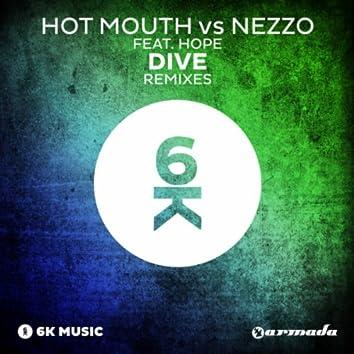 Dive (Remixes)