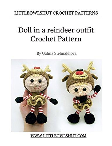 Amigurumi Crochet Animals - All Free Amigurumi Crochet Animal ... | 500x383
