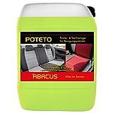 POTETO Tornador-Reiniger 5 Liter Polster- & Textilreiniger gebrauchsfertig - Polsterreiniger