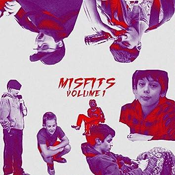 Misfits, Vol. 1