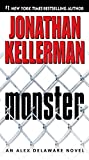 [Monster] (By: Jonathan Kellerman) [published: May, 2008] - Random House Inc - 20/05/2008