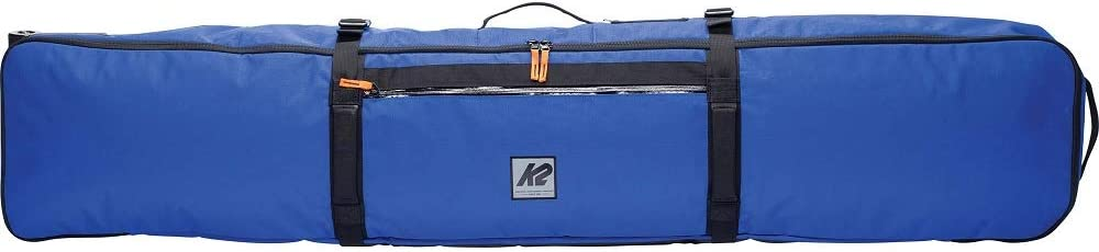 Fort Worth Mall K2 Beauty products 2021 Roller Ski Bag