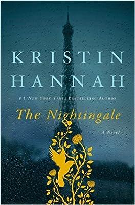 The nightingale Large Print