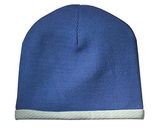 Sport-Tek® Performance Knit Cap. STC15 True Royal OSFA