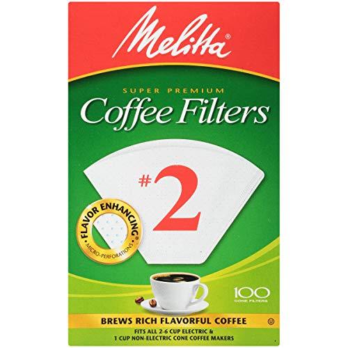 no 2 cone filter - 5