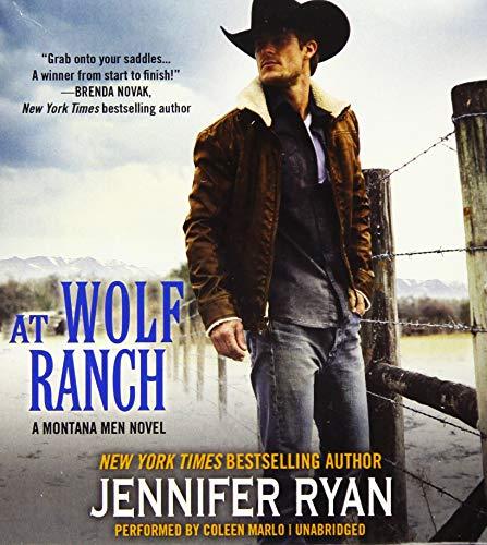 At Wolf Ranch (Montana Men)の詳細を見る