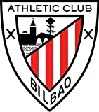 Athletic Bilbao - Football Club Crest Logo Wall Poster