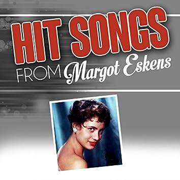 Hit songs from Margot Eskens