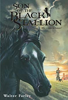 Son of the Black Stallion by [Walter Farley]