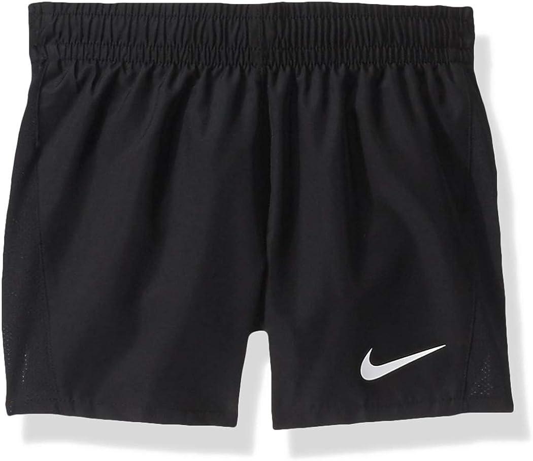 Nike Girls' Dry 10k2 Reservation Run Short Dedication