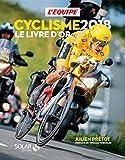 Livre d'or du cyclisme 2018