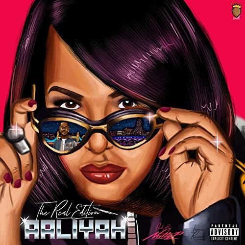 Aaliyah [Explicit]