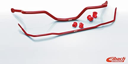 Infiniti Nissan G35 G37 370Z Nismo 370Z ANTI-ROLL-KIT (Both Front and Rear Sway Bars)
