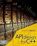 API Design for C++ - Martin Reddy