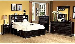 Amazon.com: California King - Bedroom Sets / Bedroom Furniture: Home ...
