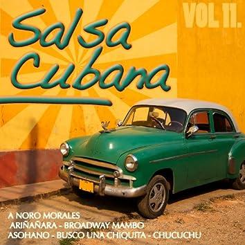 Salsa Cubana Vol.11