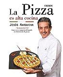 La pizza es alta cocina (Libros singulares)