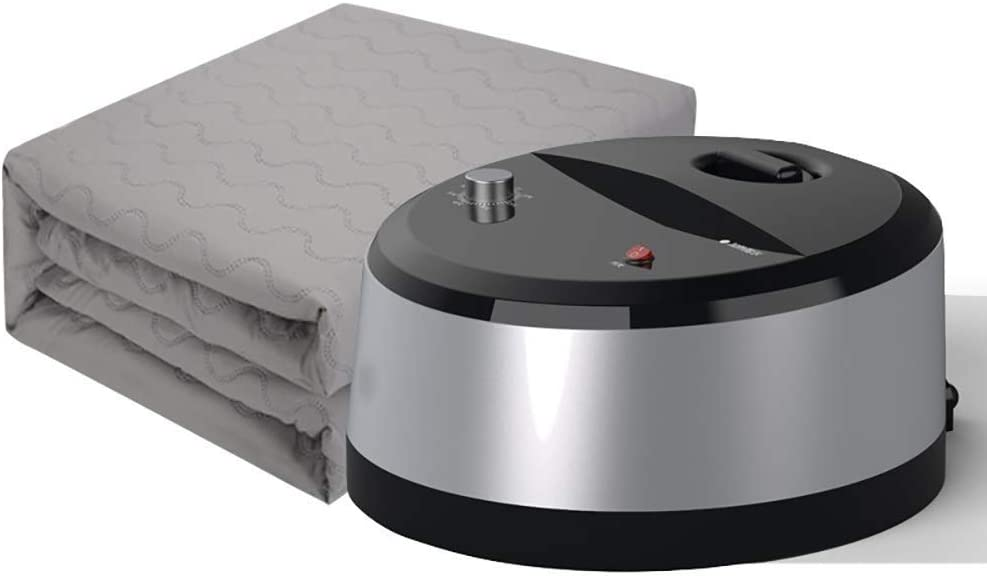 YQSHYP Don't miss the campaign Electric Heated Warming Lowest price challenge Consta Throw Blanket Intelligent
