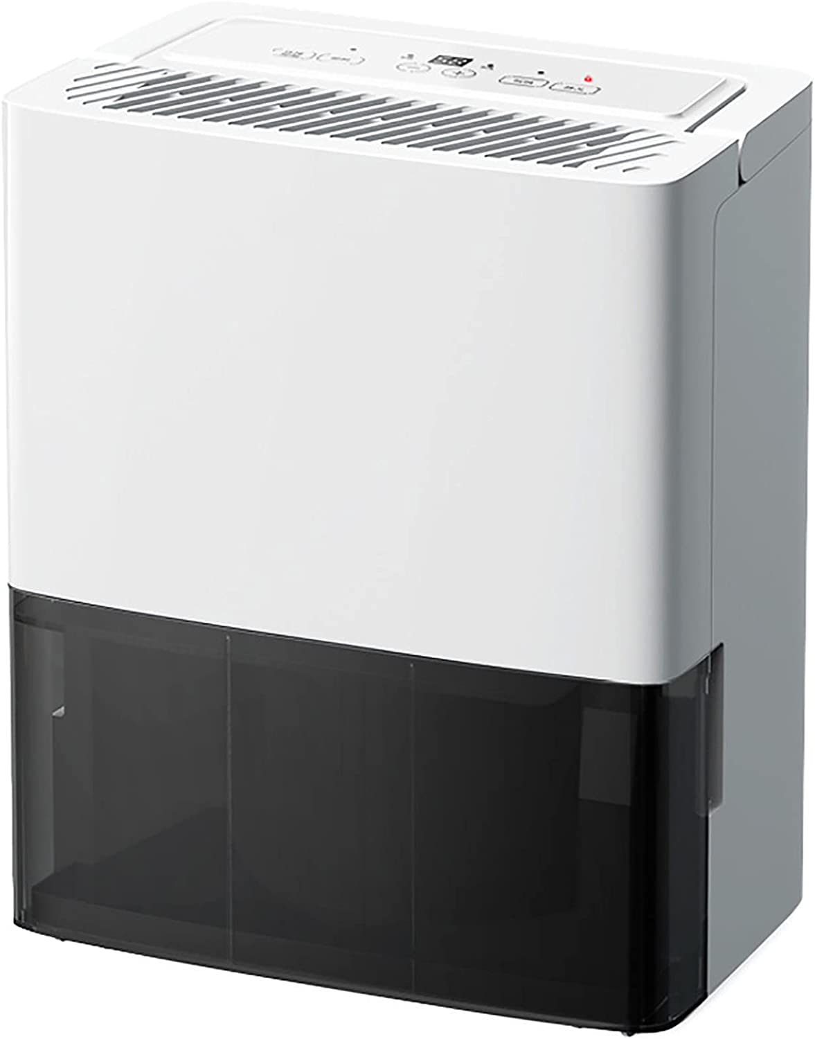 CLIng A surprise price is realized Dehumidifier for Home Bedroom Garage Max 42% OFF Dehumidifie Basements