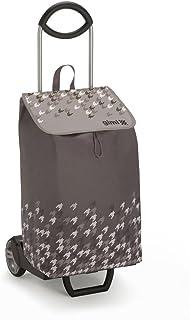 Gimi Ideal TNT torba na zakupy w jasnoszarym kolorze