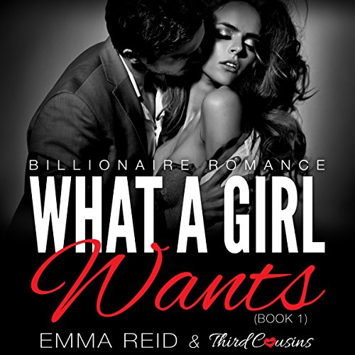 What a Girl Wants audiobook cover art