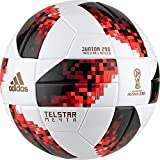 adidas Herren FIFA Fussball-Weltmeisterschaft Knockout Junior Ball -