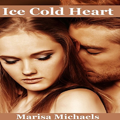 Ice Cold Heart audiobook cover art