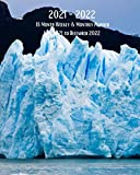 2021- 2022 18 Month Weekly & Monthly Planner July 2021 to December 2022: Torres del Paine National Park -Chile -South America- Monthly Calendar with ... Calendar in Review/Notes 8 x 10 in. Vacat